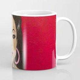 NIECY NASH BY ROBERT DALLAS Coffee Mug