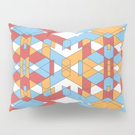Expeditions Pillow Sham