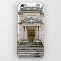 vienna iPhone & iPod Skins featuring sh vienna by F130284