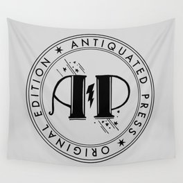 AP Chop light Wall Tapestry