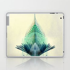 The Feathered Tribe Abstract / I Laptop & iPad Skin