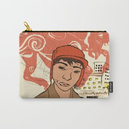 People are Always Ruining things for You Carry-All Pouch
