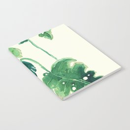 tropical nature s Notebook