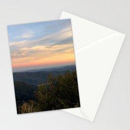 Blue Ridge Parkway Stationery Cards