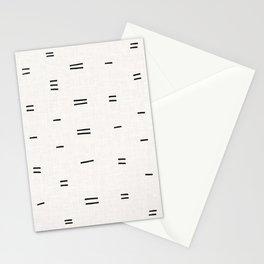 HAMMAH MUDCLOTH Stationery Cards