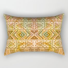 East By West Rectangular Pillow