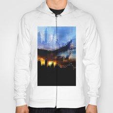Metropolis Hoody