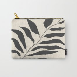 breezy palm Carry-All Pouch
