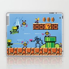 Tragic Kingdom Laptop & iPad Skin