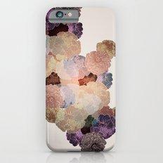 Florals // Pattern III iPhone 6s Slim Case