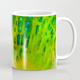 acrylic mirror Coffee Mug