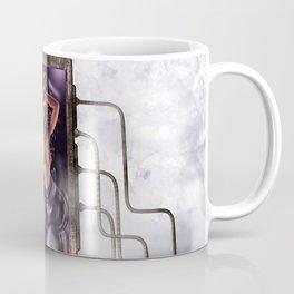Black Gate Coffee Mug