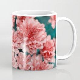 flores naranjas Coffee Mug