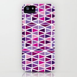 see shapes iPhone Case