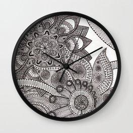 (ง๏‿๏)ง THE FIRSTEST OF THE FIRSTS  (ง๏‿๏)ง Wall Clock