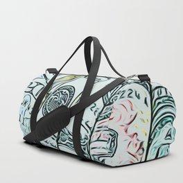 Stacks Duffle Bag