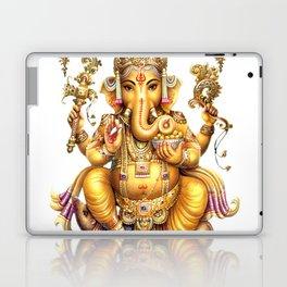 Ganesha - Hindu Laptop & iPad Skin