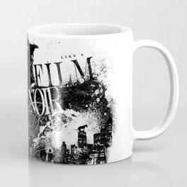Like a Film Noir Coffee Mug