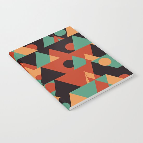 The sun phase Notebook