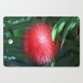 Flower No 1 Cutting Board