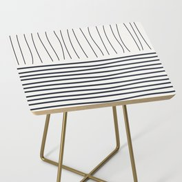 Coit Pattern 75 Side Table