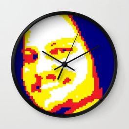 Tim Wall Clock