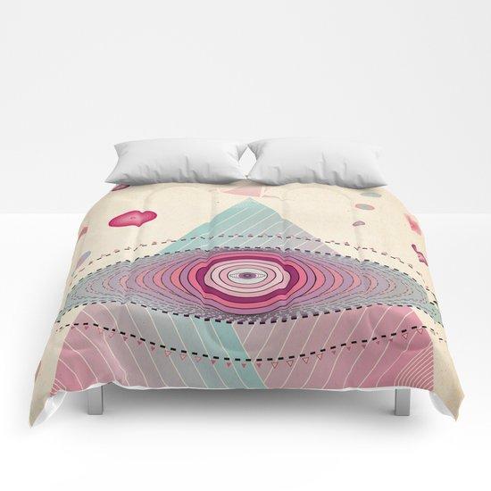 watchoutforpeaceplease Comforters