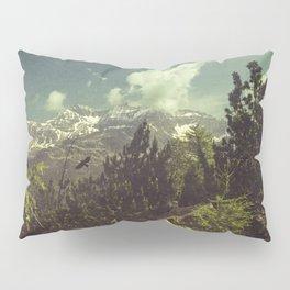 Italian Mountains Pillow Sham