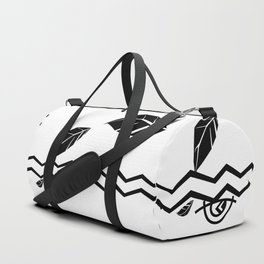 Meraki Fall [Oxy Ivren] Duffle Bag