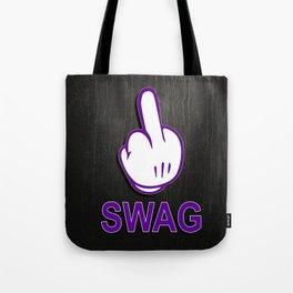 SWAG // F**K Tote Bag