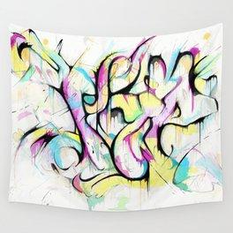 Trip Wall Tapestry