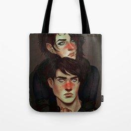 Hawkes Tote Bag