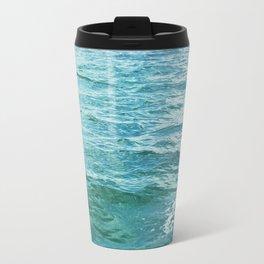 Colors of the Sea II Travel Mug