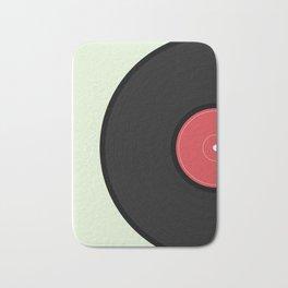 Feel the Music Bath Mat