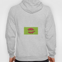 AP179-4B Surgical Mask with a Kiss Hoody