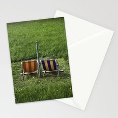 Swiss Seats Stationery Cards