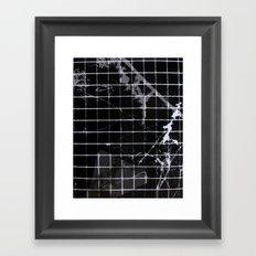 encased Framed Art Print