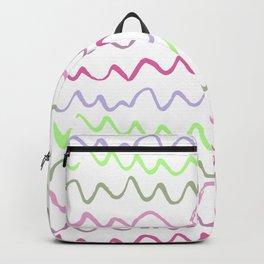 waves (20) Backpack