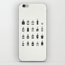 Lil' Whiskys iPhone Skin