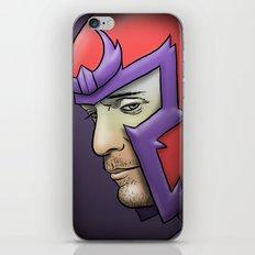 Magnus iPhone & iPod Skin