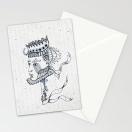 The Nobleman Stationery Cards