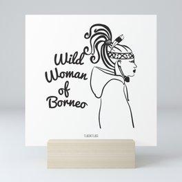 Riong Mini Art Print