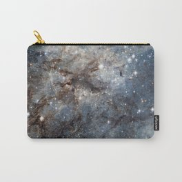 Space Galaxy Carry-All Pouch