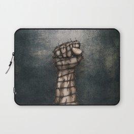 Hard Religion Laptop Sleeve
