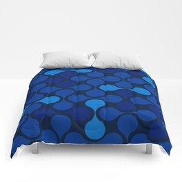 Hourglass 2 Comforters