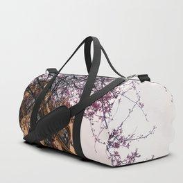 Los almendros Duffle Bag