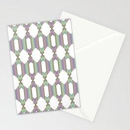Mezzo Stationery Cards