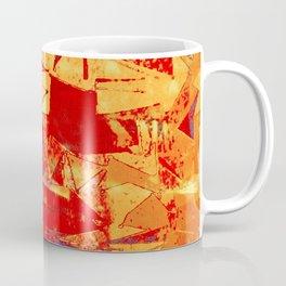 Herd Mesozoic Coffee Mug