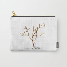 Grape tree Carry-All Pouch