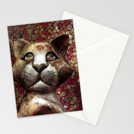 Kitteh Stationery Cards